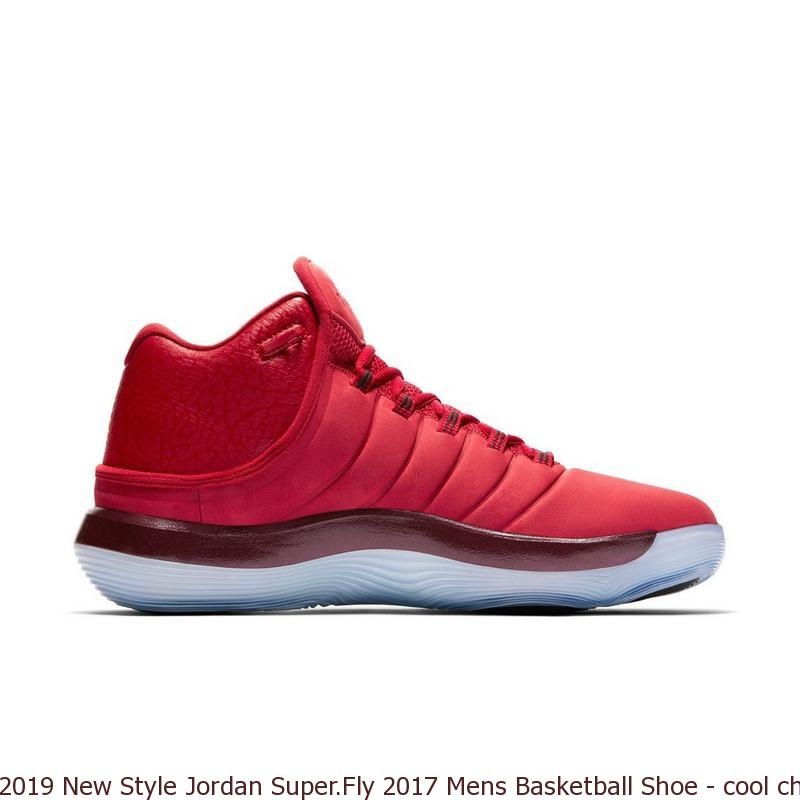 27179a3a77eb 2019 New Style Jordan Super.Fly 2017 Mens Basketball Shoe – cool ...