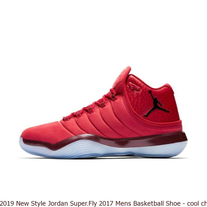 2019 New Style Jordan Super.Fly 2017 Mens Basketball Shoe ...
