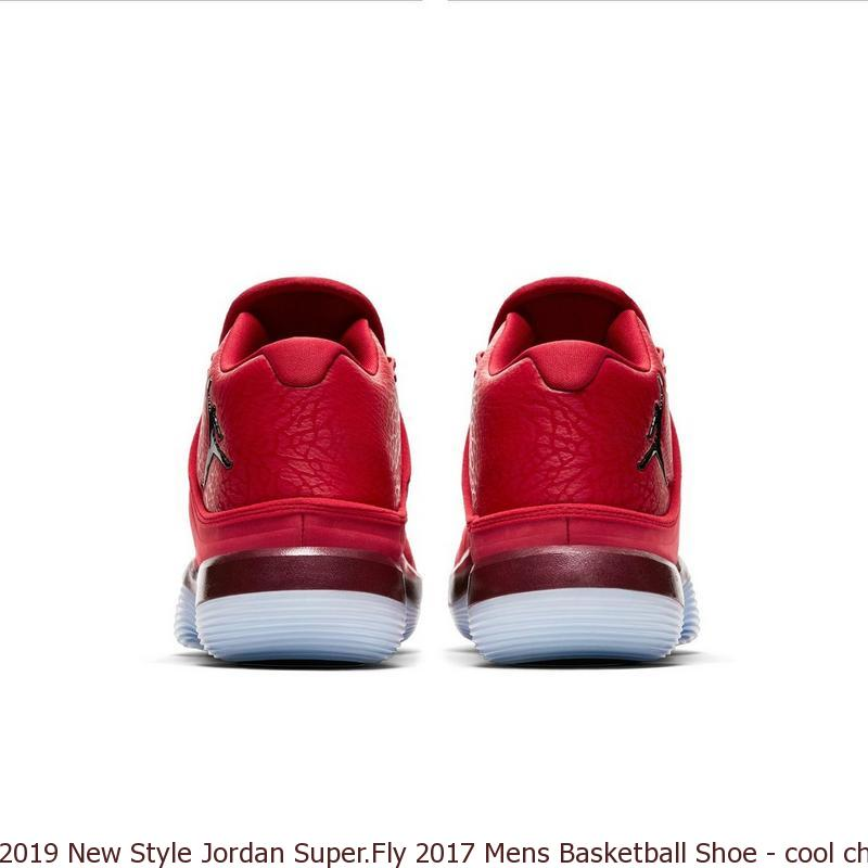 6492f32e077b3 2019 New Style Jordan Super.Fly 2017 Mens Basketball Shoe – cool ...