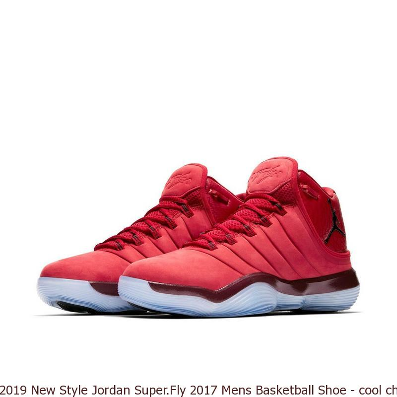 d2a58f725503 2019 New Style Jordan Super.Fly 2017 Mens Basketball Shoe – cool cheap ...
