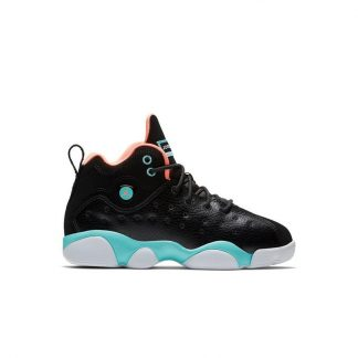 50% Off Discount Jordan Jumpman Team 2 Black Crimson Pulse Preschool Girls  Shoe – cheap jordans paypal accepted – S0242 8ddce70c7
