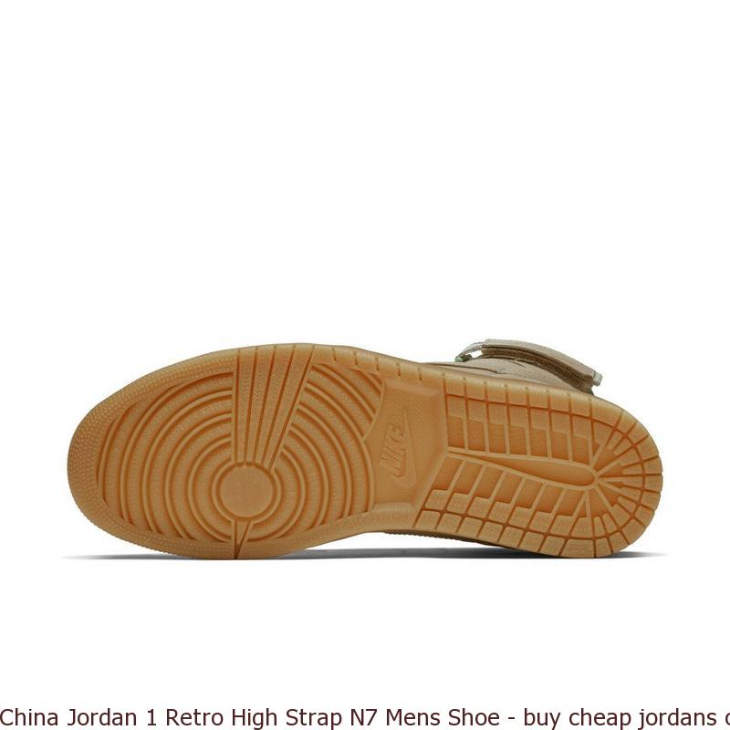555b0e73d92 China Jordan 1 Retro High Strap N7 Mens Shoe – buy cheap jordans ...