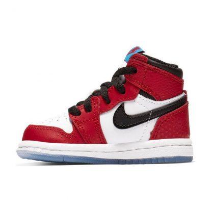 on sale 59573 3a4dc Original Jordan 1 Retro High OG Origin Story ...