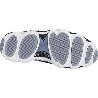 522a7d8cfc Original Jordan Pro Strong White/Grey/Black Mens Shoe – cheap ...